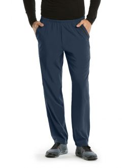 Barco One Scrubs Men's TALL 7 Pocket Athletic Jog Pant