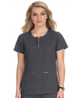 Koi Scrubs Women's Tula Top