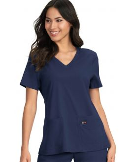 Koi Scrubs Women's Skye V-Neck Top