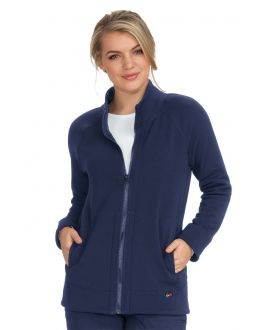 Koi Scrubs Women's Wellness Jacket
