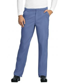 Koi Scrubs Men's TALL Discovery Drawstring Pant
