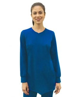 Healing Hands Fatima Women's Scrub Top