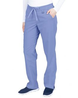 Healing Hands Scrubs Purple Label Women's Petite Tamara Pant